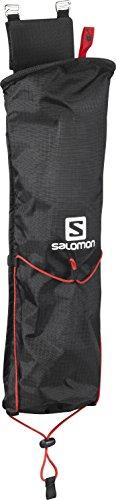 Salomon Porta Bastoni, Custom Quiver, Per escursioni e trekking, Nero, L39283200