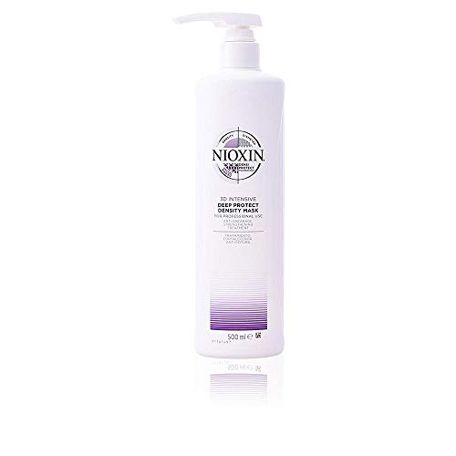 Nioxin 3D Intensive Deep Protect Densi. Mask 500ml
