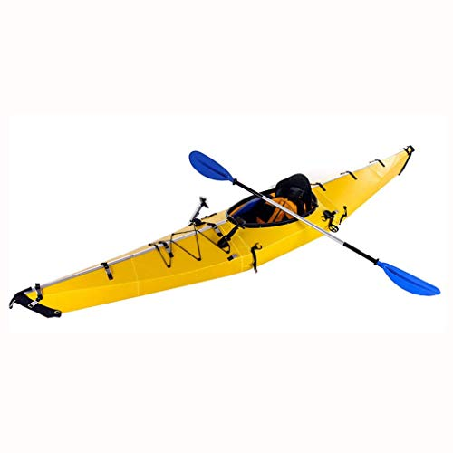YLJYJ Kayak Gonfiabile Advanced Elements, Bianco, Gonfiabile