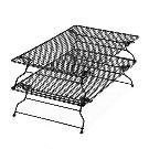 Stackable Cooling Rack Set - Shop | Pampered Chef US Site