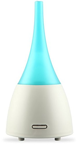 Allay Aromatherapy Diffuser LED by ZAQ review