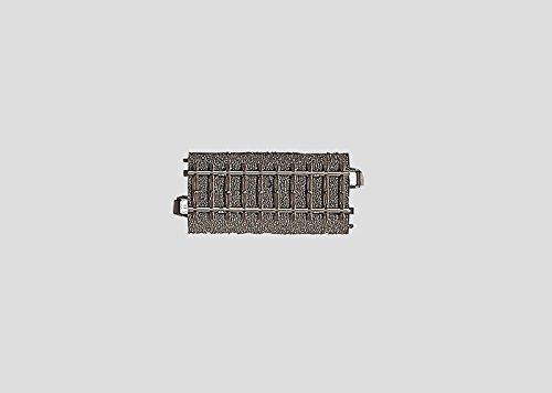 Märklin C - Gleis H0 Gerades Gleis 77,5 mm 24077 1 Gleis ohne Verpackung