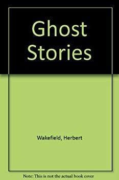 Ghost Stories (Supernatural & Occult Fiction) 0405081731 Book Cover