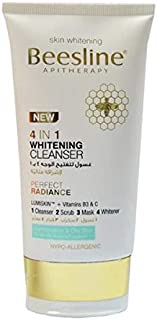 BEESLINE WHITENING CLEANSER 4IN1