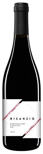 Citra Vini Bisanzio Montepulciano d´Abruzzo NV trocken (6 x 0.75 l)