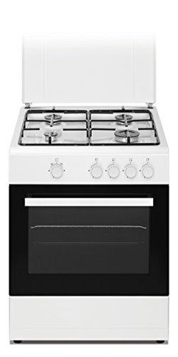 Cucina a gas DSGC-6060E Daya Home Appliances