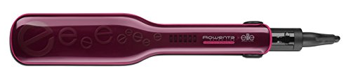 Rowenta Extra Liss SF4112F0 - Plancha de pelo con Recubrimiento de Keratina...