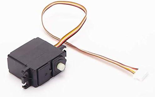 BEZGAR Remote Control RC Car Spare Parts Apply for BEZGAR 3 RC Car Servo 12030 5-Wire