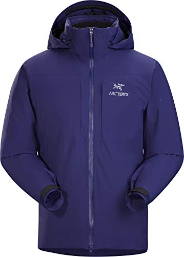 Arc'teryx Fission SV Jacket Men's (Soulsonic, X-Large)