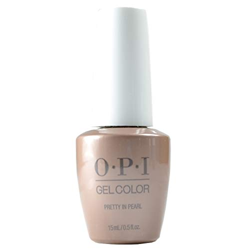 GelColor - Neo-Pearl 2020 Collection - Pretty in Pearl - 0.5oz / 15mL