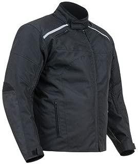Bilt Blast Waterproof Jacket - 3XL - Black
