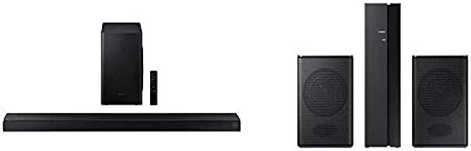 Samsung HW-T650 Acoustic Beam T Series Soundbar with Samsung SWA-8500S 2.0 Speaker System