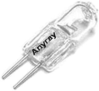 (5)-Bulbs 10W 12V Anyray Replacement for Jenn-Air Range Oven 10 Watt T3 Bi-pin