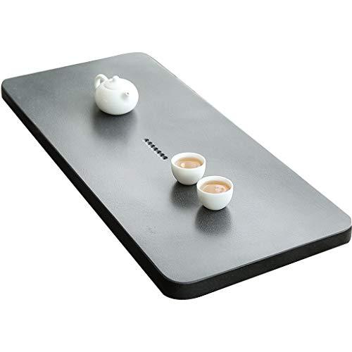 Best Price Tea Tray Chinese Kung Fu Tea Tray Rectangular Stone Tea Tray Office Tea Table Home Tea Tr...