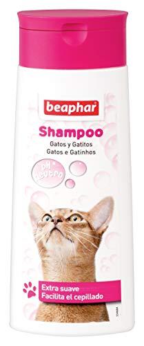 Beaphar BEA10652 Champú Gatos - 250 ml