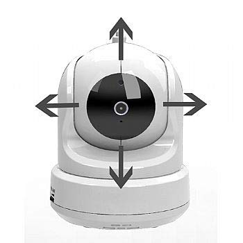 Câmera Avulsa para Babá Eletrônica IBIMBOO - Câmera Adicional