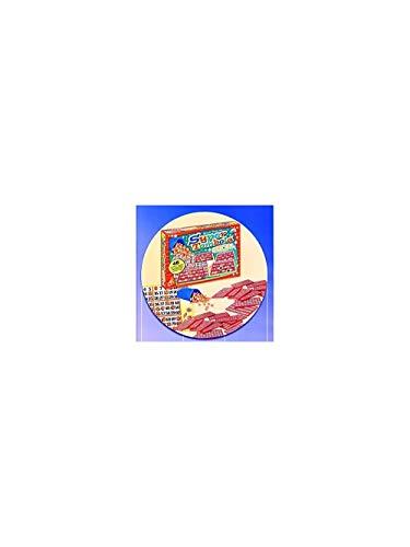 Viscio Trading- Super Tombola Special 24 Cartelle, 59392