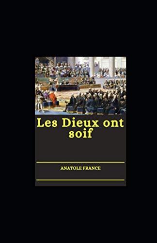 『Les Dieux ont soif illustrée』のトップ画像