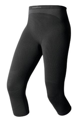 Odlo Evolution - Ropa de esquí para Mujer, tamaño L, Color Negro