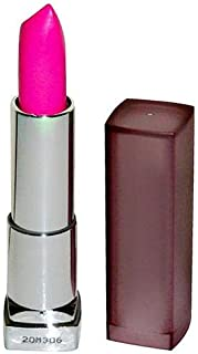 Maybelline New York Color Sensational Creamy Mattes Lipstick - 684 Electric Pink, 4.2 g