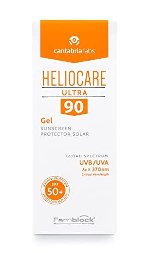 HELIOCARE GEL FP50+ 50ML