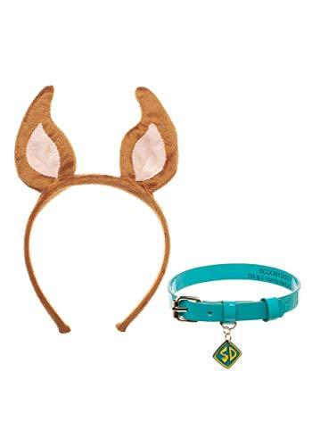Scooby Doo Cosplay Accessories Scooby Doo Headband Scooby Doo Gift - Scooby Doo Accessories Scooby Doo Collar