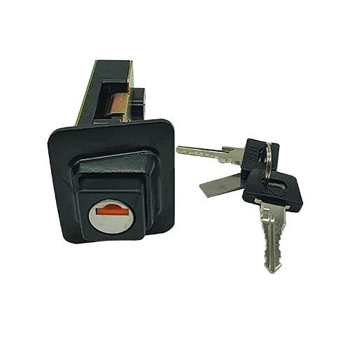 one by Camamoto cod 77670055 serratura sella compatibile con piaggio vespa px/pe/sr. 125-150-200cc arcobaleno R.O. 178887