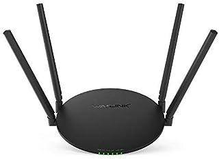 Wavlink AC1200 Dual-Band Smart Wi-Fi Wireless Router