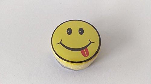 MT 992697 Magisches Handtuch Baumwolle, 30cm (Smiley), Modell:B