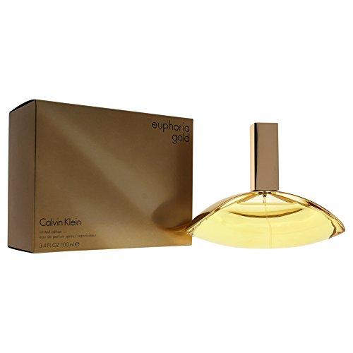 Calvin Klein Calvin Klein Euphoria Gold Eau De Parfum 100Ml Spray