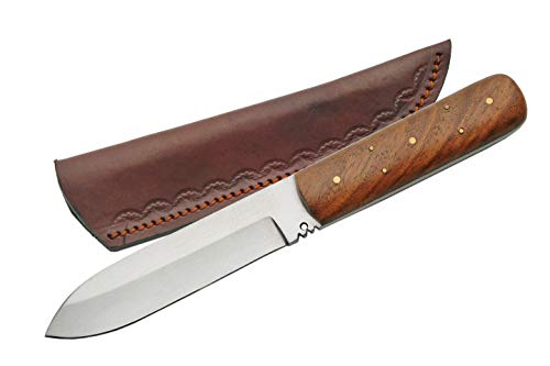 SZCO Supplies Classic Patch Knife