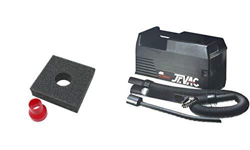 ATRIX 40180 Transporttasche Deluxe für Toner-Staubsauger