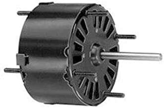 Fasco B22508 Direct Drive Free Air Output Transflo Blower with Sleeve Bearing 115V 1500rpm 0.7amps 105 CFM 60Hz
