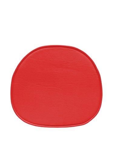Début Aryana Londir 001 – Coussin réplique Eames, Rouge