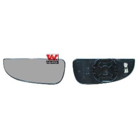 Van Wezel 1651835 Außenspiegelglas Auto