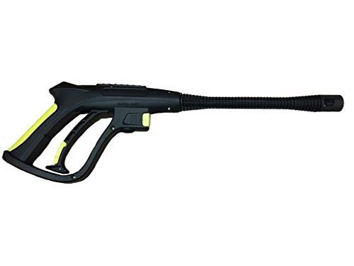 Parkside Spritzpistole PHD 150 E4 IAN 280206 Lidl Hochdruckreinger Zubehör