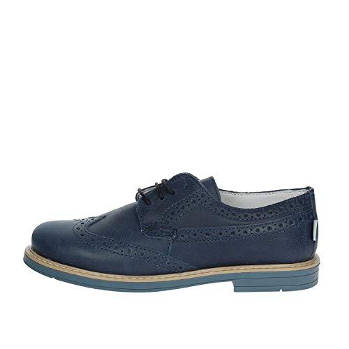 Melania ME6003F8E.G Chaussure Basse Enfant Bleu 32