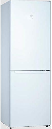 Balay 3KFE361WI - Frigorífico combi, 176 x 60 cm, color blanco