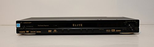Best Deals! Pioneer Elite DV-46AV Single Disc DVD Player