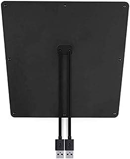KKmoon Pad di Ricarica Wireless per Tesla Model 3 Cuscinetto del Supporto Telefono Pannello Caricatore