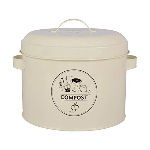 Buy Bargain Esschert Design C2071 Composter Tin, Metal