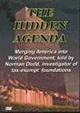 Hidden Agenda Book