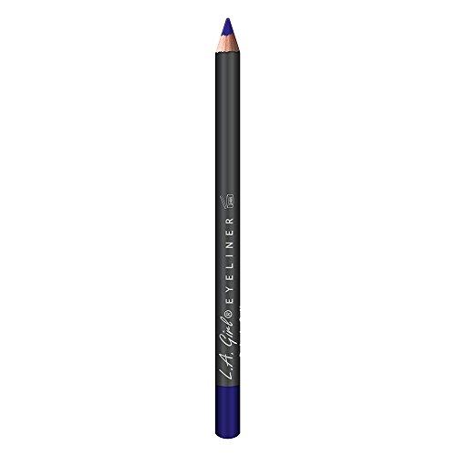 LA GIRL Eyeliner Pencil - Blue Metallic