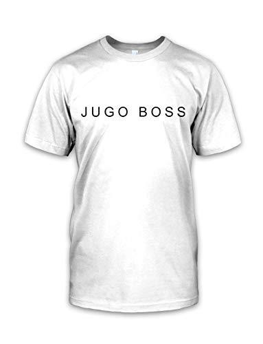 net-shirts Balkan Apparel - Jugo Boss T-Shirt, Größe XXL, Weiß