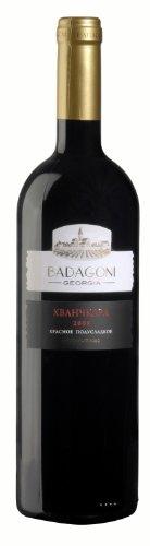 Kindzmarauli Lieblicher Rotwein Badagoni 0,75 L