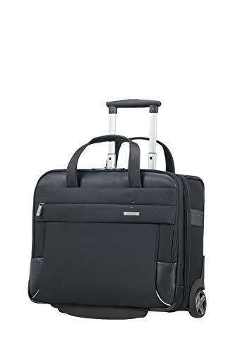 SAMSONITE Office Case/WH 15.6' (Black) -SPECTROLITE 2.0 Equipaje de Mano, 0 cm, Negro