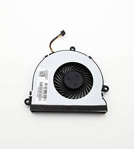 UP PARTS® UP-FNH15 Ventilador Ventilador Ventilador CPU HP 15-AC 15-AF 15-AY 15-BA 250 G4 250 G5 255 G4 255 G5 256 G4 256 G5