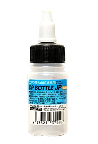 ハイキューパーツ DPボトルJP 30ml 1個入 プラモデル用ツール ADP30JP