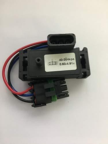 Replacement for Volvo Penta 3850396 Premium Compatible Map Sensor ...