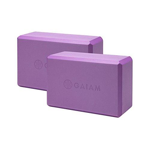 Gaiam Essentials Yoga Block